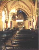 GRAL PACHECO : Iglesia Purísima Concepción