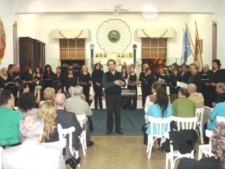 04-04-07   CORO CLAVE DE SI (Dir.Sergio Feferovich)