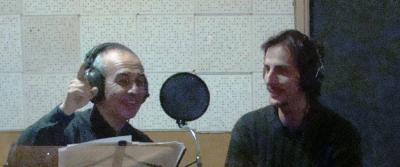 BUENOS AIRES CANTA EN RADIO
