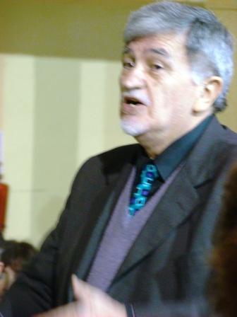 HUGO MUÑOZ