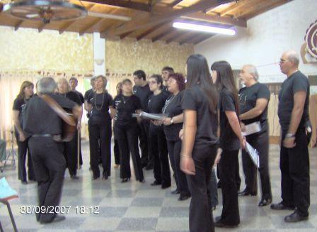30-09 YUPAZ. Dir. Hugo Castro